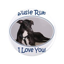 "Susie Rue 2 tee 3.5"" Button"