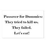 Jewish Postcards