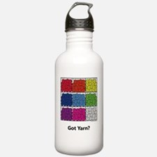 got_yarn Water Bottle