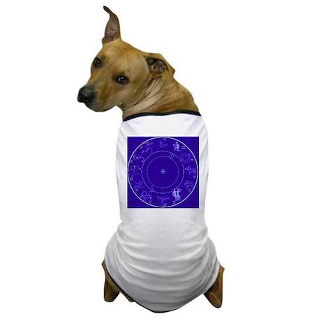 Zodiak Dog T-Shirt