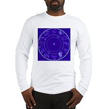 Zodiak Long Sleeve T-Shirt