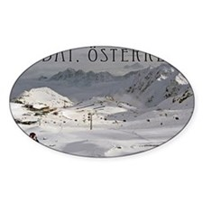 Stubai - Austria Decal