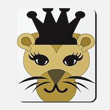 Lioness-5 Mousepad