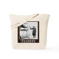 Rockets_Nouveau_10x10 Tote Bag