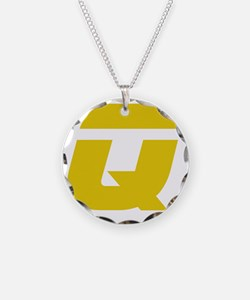 Q BLADERUNNER Necklace