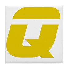Q BLADERUNNER Tile Coaster