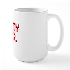 pullfingerred Mug