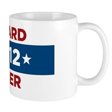 star-trek-picard-riker-2012_b Small Mug