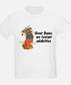 NBrdl Celebrity Kids T-Shirt