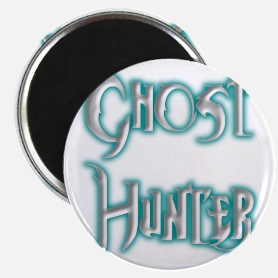 Ghosthunter 11 Magnet