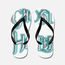 Ghosthunter 11 Flip Flops