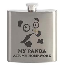 pandaHomeworkB Flask