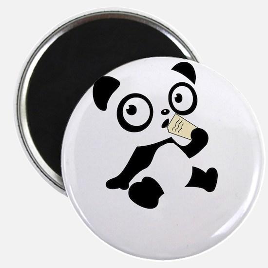 pandaHomeworkA Magnet