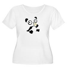 pandaHomework T-Shirt