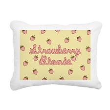 strawberry-blonde_13-5x1 Rectangular Canvas Pillow