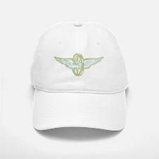winged wheel for dark shirts Baseball Baseball Cap