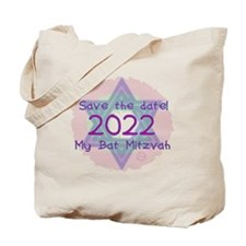 save_the_date_2022 Tote Bag