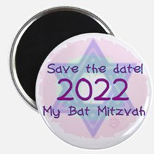 save_the_date_2022 Magnet