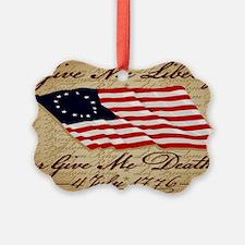 11x17_4_July_1776 Ornament