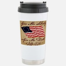 11x17_4_July_1776 Stainless Steel Travel Mug