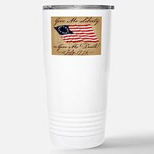11x17_4_July_1776 Travel Mug