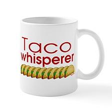 Taco Whisperer Mug