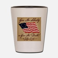 10x10_4_July_1776 Shot Glass