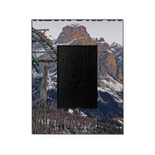 Sella Ronda - Alta Badia Gondola Picture Frame