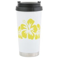 hawaiiflower2A Travel Coffee Mug
