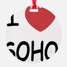 SOHO Ornament