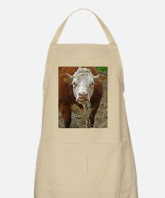Miniature Hereford Apron