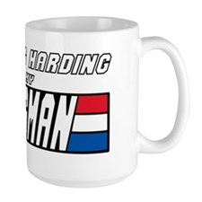 Warren G Harding is my Wingman Mug