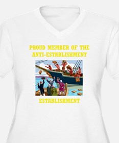 IDEPENDENCE DAY T T-Shirt