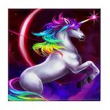 Unicorns Drink Coasters