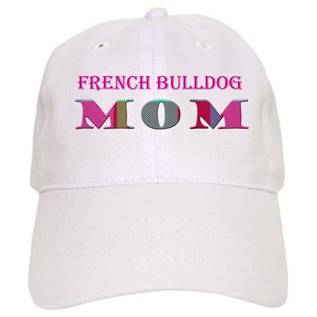French Bulldog - MyPetDoodles.com Cap