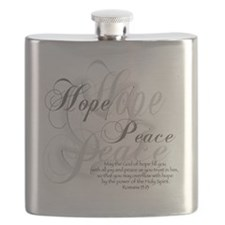 GodofHope Flask