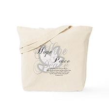 GodofHope Tote Bag
