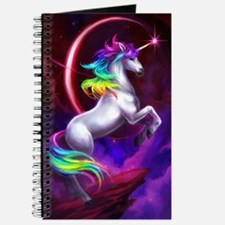 11x17_unicorndream Journal