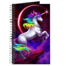 14x10_unicorndream Journal