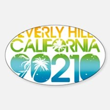 90210 Decal