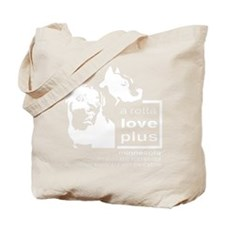 ARLP_Logo_Reversed_White Tote Bag