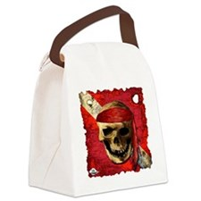 new t-shirt 5 Canvas Lunch Bag