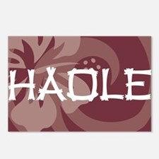 Haole22o Postcards (Package of 8)
