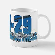 b29shirt_front Mug