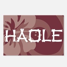 Haole38 Postcards (Package of 8)