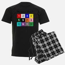 WannaBet10x10 200px Pajamas
