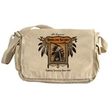 Homeland Security Messenger Bag