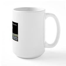 time-to-get-real Mug