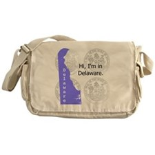 Delaware Messenger Bag