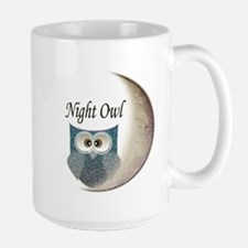Night Owl Mugs